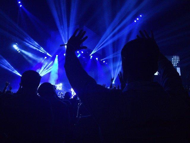 concert, performance, entertainment