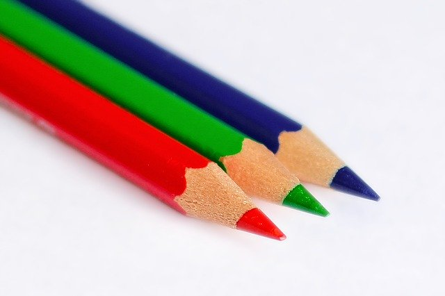 basic colors, rgb, color